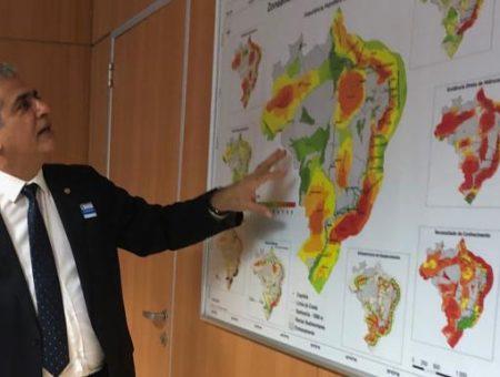 Christino presidirá Freper para discutir os rumos do petróleo e as novas fontes de energia mais limpas